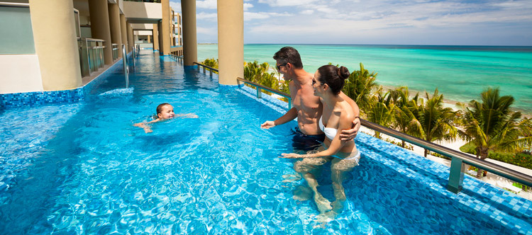 Generations Riviera Maya Adults Only