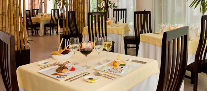 Generations Maroma Dining - Mio Cucina Italiana - Adults Only
