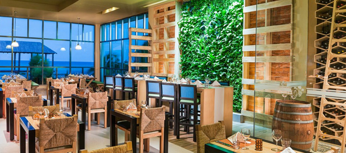 Generations Maroma Dining - Chef Market Grand Cafe & Deck